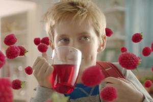 Herbaciany Ogród marki Herbapol - reklama