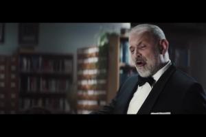 nc+ w bibliotece reklamuje nowe filmy w nc+ GO