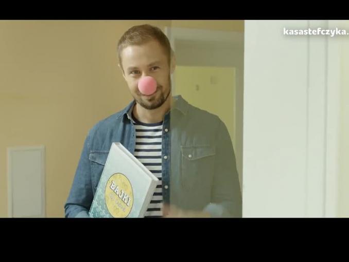 Kasa Stefczyka reklamuje Szlachetną Pożyczkę