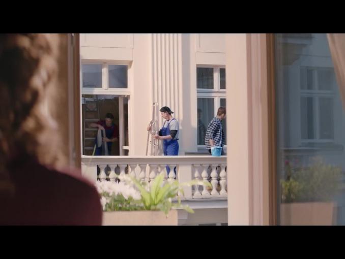 """""""Nowe stany przyjemności"""" w kampanii Princessa Brownie"""
