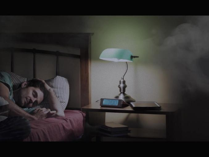 Smog morderca - kampania informacyjna Gaspolu