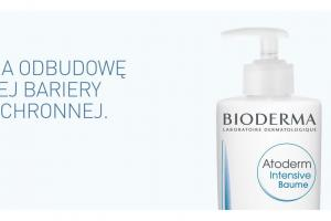 Balsam Atoderm Intensive Baume od Biodermy