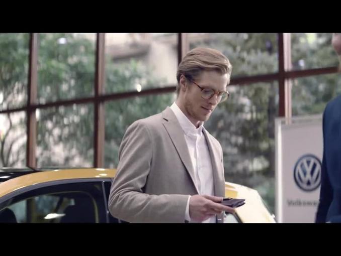 """""""Twoje Centrum Oszczędności"""" Volkswagen"""