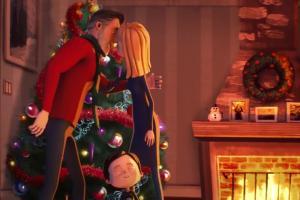 """""""Był sobie chłopiec... """"- świąteczna animacja Empiku"""