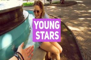 """""""Young Stars"""" nowym programem 4FunTV. Emisja od 3 grudnia w niedzielne wieczory"""