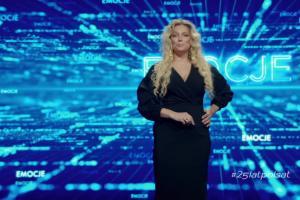 """""""#25latPolsat"""" - spot promujący 25-lecie stacji"""