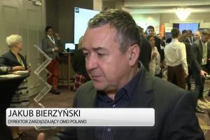 Jakub Bierzyński: polska branża spożywcza nie radzi sobie z marketingiem. Spada wartość wydatków na reklamę