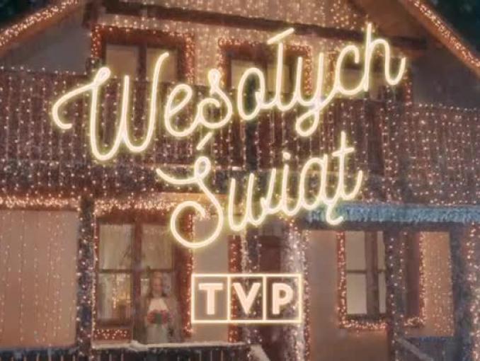Świąteczny spot Telewizji Polskiej