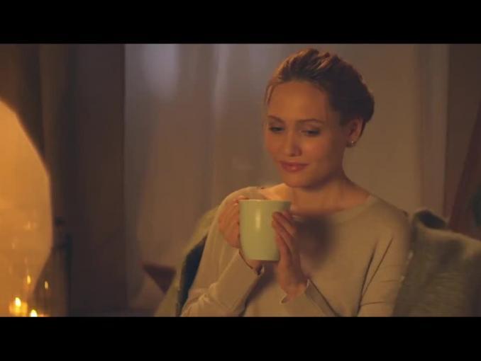 """Kawa Inka karmelowa reklamowana jako """"dobra w swej naturze"""""""
