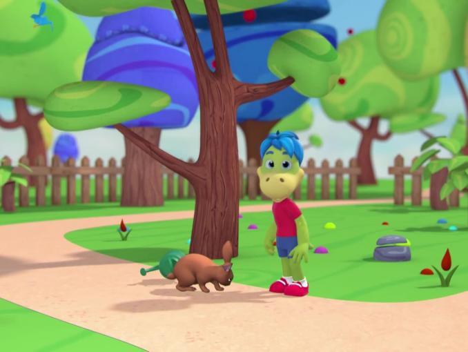 Danonki uczą dzieci, jak dbać o naturę