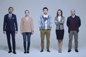 Agencja Wywiadu w spocie szuka kandydatów do pracy