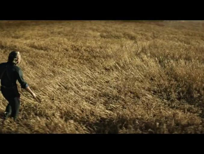 Ciemniejsza strona Planety Warka - reklama piwa Warka Strong
