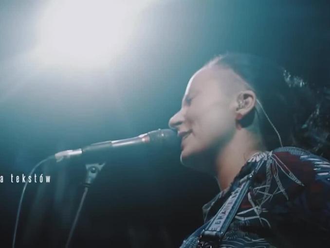 """""""X-kom prezentuje"""" - Paulina Przybysz"""