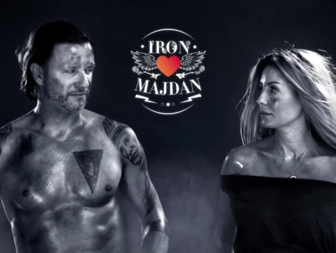 """""""Iron Majdan"""" od 5 marca w TVN"""