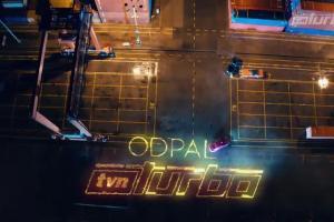 TVN Turbo - spot wizerunkowy na wiosnę 2018 rok