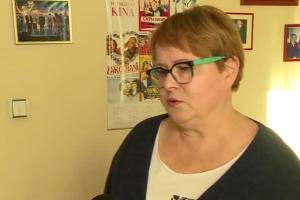 Ilona Łepkowska pracuje nad nowym serialem kostiumowym.