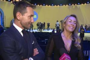 """Karolina Ferenstein-Kraśko u w """"Agent – Gwiazdy"""". """"Namówił mnie mąż. To było bardzo trudne doświadczenie"""""""