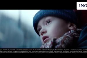 Marek Kondrat reklamuje Ekopożyczkę w ING Banku Śląskim