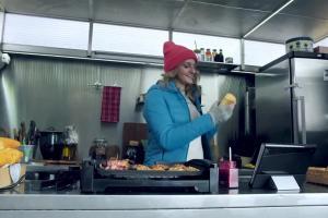 Góralska piosenka reklamuje Rachunek Partner w Alior Banku
