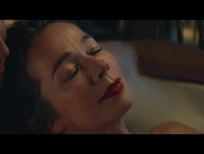 """""""You X"""" w kampanii reklamowej Max Factor"""