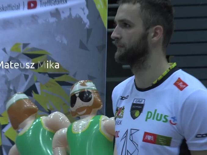 Gdańsk. Tu się żyje! - Mateusz Mika