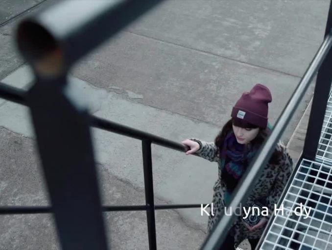 Gdańsk. Tu się żyje! - Klaudyna Hady