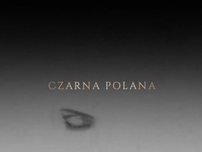 """""""Czarna polana"""" - film Tomasza Bagińskiego, Kayah i Atanasa Valkova pod patronatem Żubrówki"""