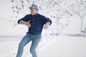 Bakoma Senior Active - reklama musicalowa