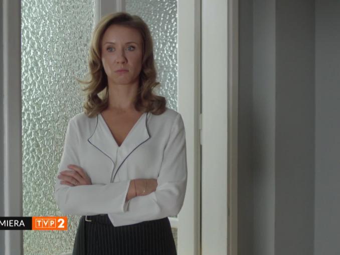 """TVP2 rozpoczyna emisję ósmego sezonu """"O mnie się nie martw"""""""