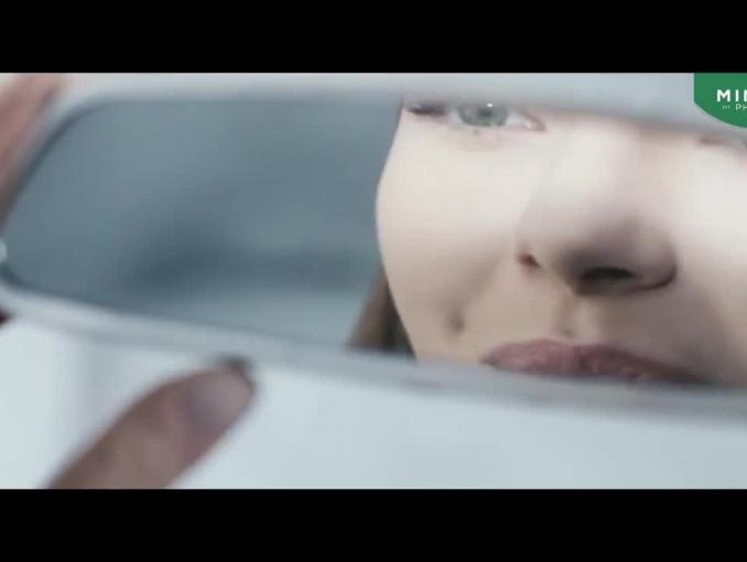 """""""Receptury piękna"""" w reklamie kosmetyków Mincer Pharma"""