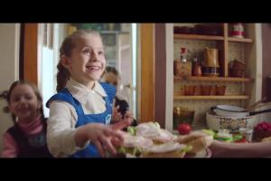 """Majonez Kielecki reklamowany jako """"tradycyjnie doskonały"""""""