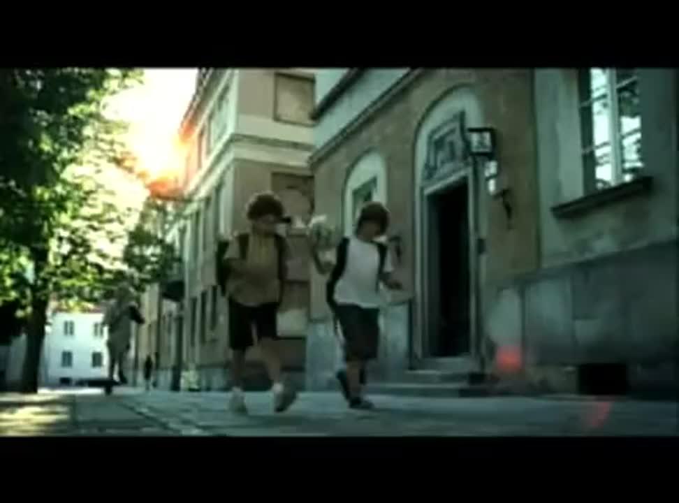 Cisowianka - reklama piłkarska