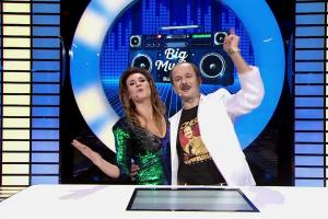 """""""Big Music Quiz"""" startuje w TVP2. Emisja w niedziele o 20.05"""