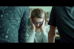 """""""Powiedzmy STOP szkolnej agresji"""" w kampanii Rzecznika Praw Dziecka"""