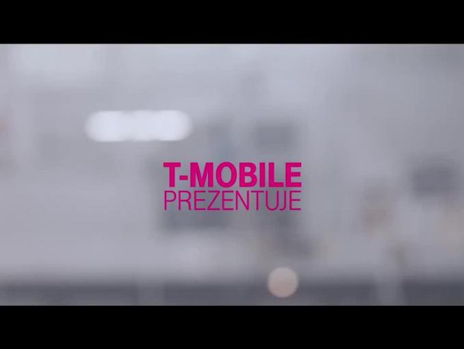 Dorota Wellman reklamuje wysoką jakość w T-Mobile