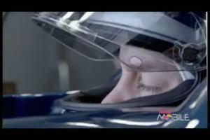 reklama Red Bull Mobile