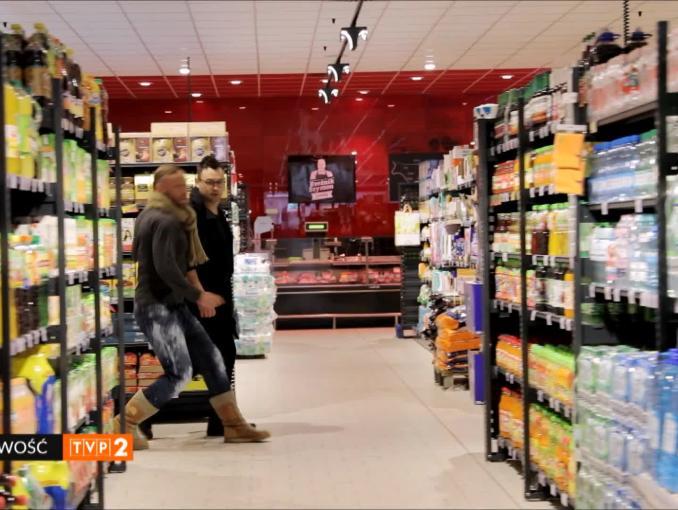 """""""Zakupy pod kontrolą"""" - nowy program TVP2"""
