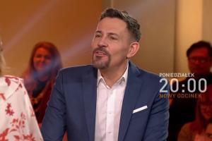 """Super Polsat ze specjalnym odcinkiem """"Jokera"""". Uczestnikami Paulina Sykut-Jeżyna i Kacper Kuszewski"""