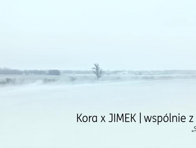 """Kora i Jimek w nowej aranżacji """"Krakowskiego spleenu"""" dla ING"""