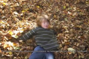 Nationale-Nederlanden reklamuje Ubezpieczenie na Dziecięce Wypadki