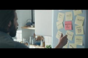 #prokrastynacja w reklamie Prudential