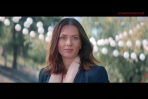 "Rossman reklamuje promocję -55% ""Piękny początek sezonu"""