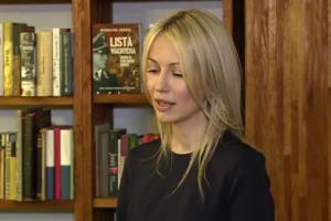 Magdalena Ogórek: Bardzo się spełniam w pracy dziennikarki
