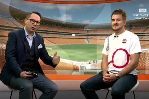 """Piotr """"Izak"""" Skowyrski i Maciej Iwański komentatorami mistrzostw świata w TVP"""