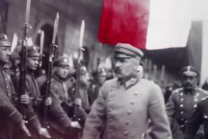 """""""Szanuj flagę"""" w akcji edukacyjnej Grupy Lotos"""