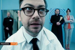 """TVP2 rozpoczyna emisję """"La La Poland"""""""
