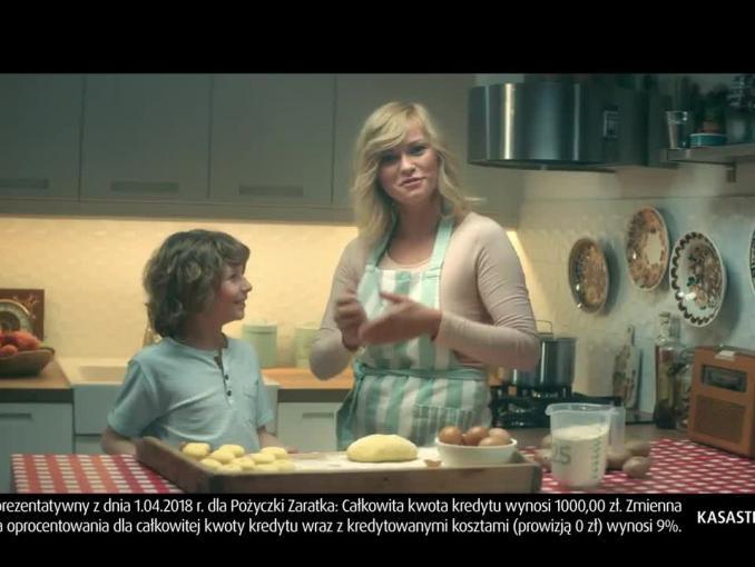 Kasa Stefczyka z urodzinową promocją Pożyczki Zaratka