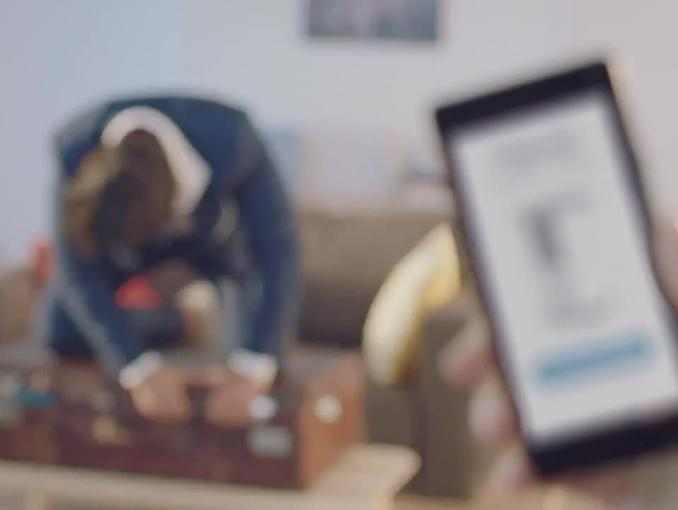 Definicje szczęścia w kampanii urządzeń Somfy