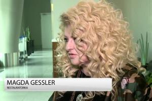 """Magda Gessler: W """"Kuchennych rewolucjach"""" leczę ludzi"""
