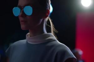 Vision Express promuje okulary przeciwsłoneczne